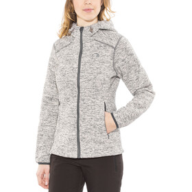 Tatonka Baracoa Jacket Women light matt blue